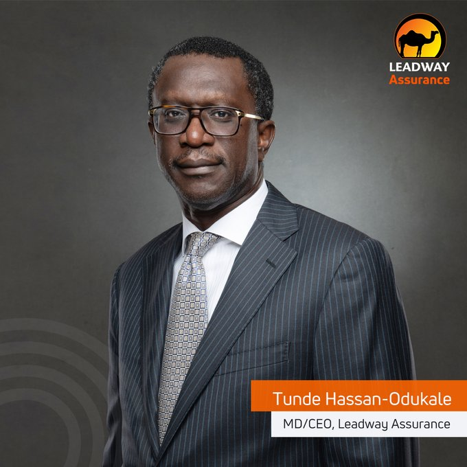 Leadway Assurance appoints CEO, as Oye Hassan-Odukale retires - Brand Spur