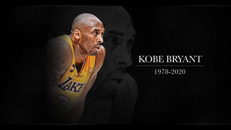 NBA commissioner Adam Silver's statement on passing of Kobe Bryant - Brand Spur