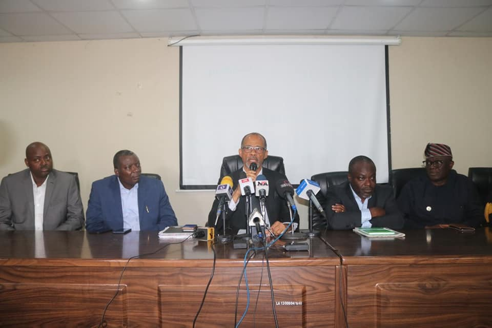 NOVEL CORONAVIRUS: Chinese Government collaborates with LASG against Spread - Brand Spur