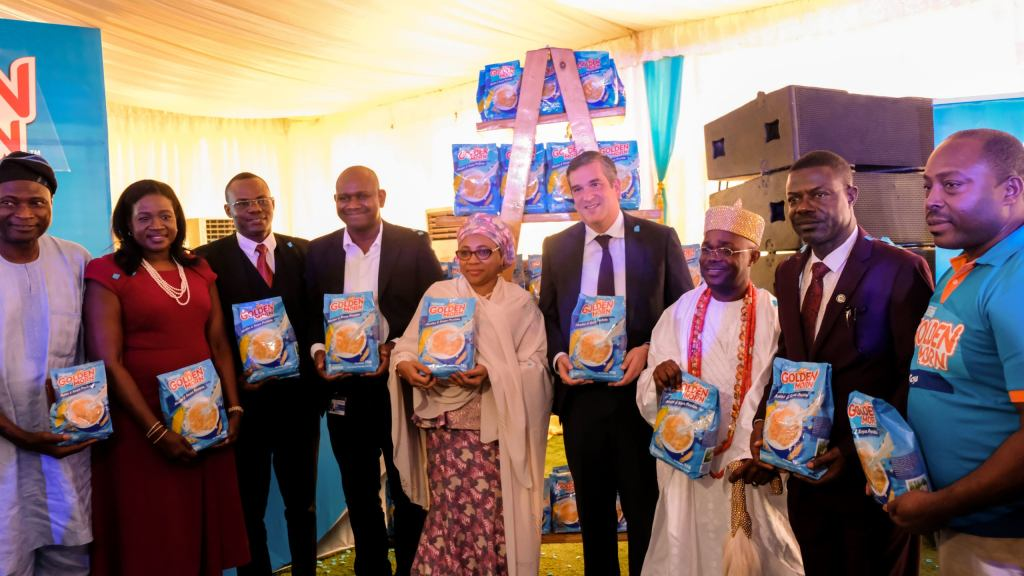 Nestlé Nigeria re-launches Golden Morn brand fortified with vitamins and minerals