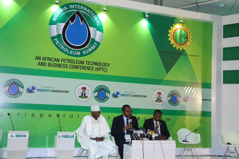 Nigeria Set To Advance Gas Plans During The 3rd Annual Nigeria International Petroleum Summit (NIPS) Conference - Brand Spur