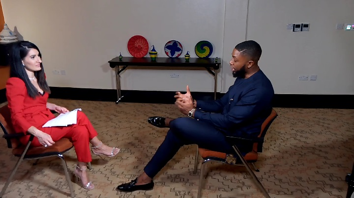 Konga Best Positioned As Leader In Nigeria's E-Commerce Market, Prince Ekeh Tells CNN
