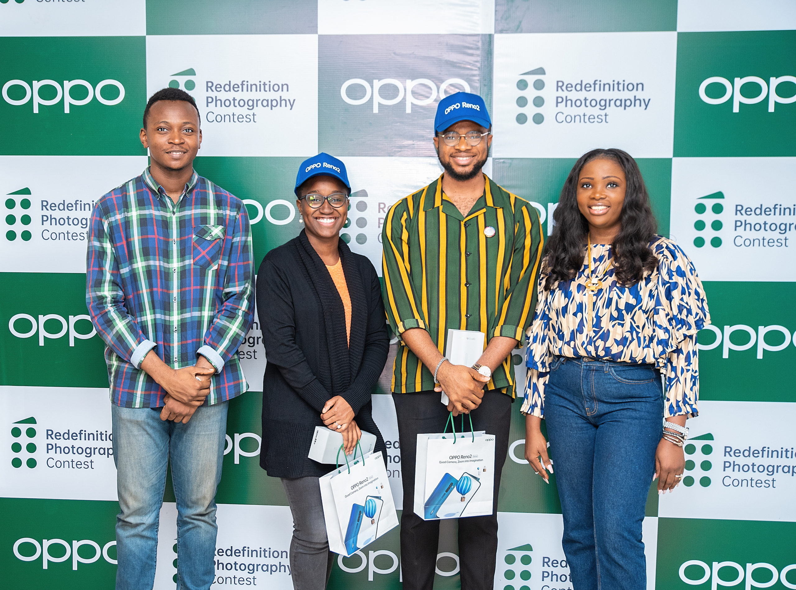 OPPO Mobile top 20 Redefinition Contest finalists announced (Photos) - Brand Spur