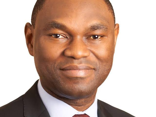 President Buhari Nominates Dr Kingsley Obiorah As Central Bank of Nigeria Deputy Governor - Brand Spur