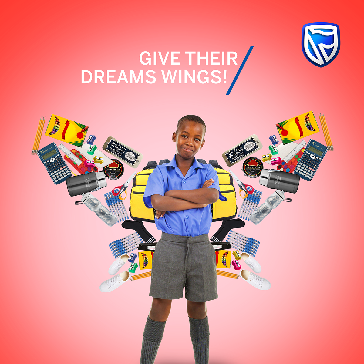 """Stanbic IBTC Ushers Students """"Back to School"""" With Ease - Brand Spur"""