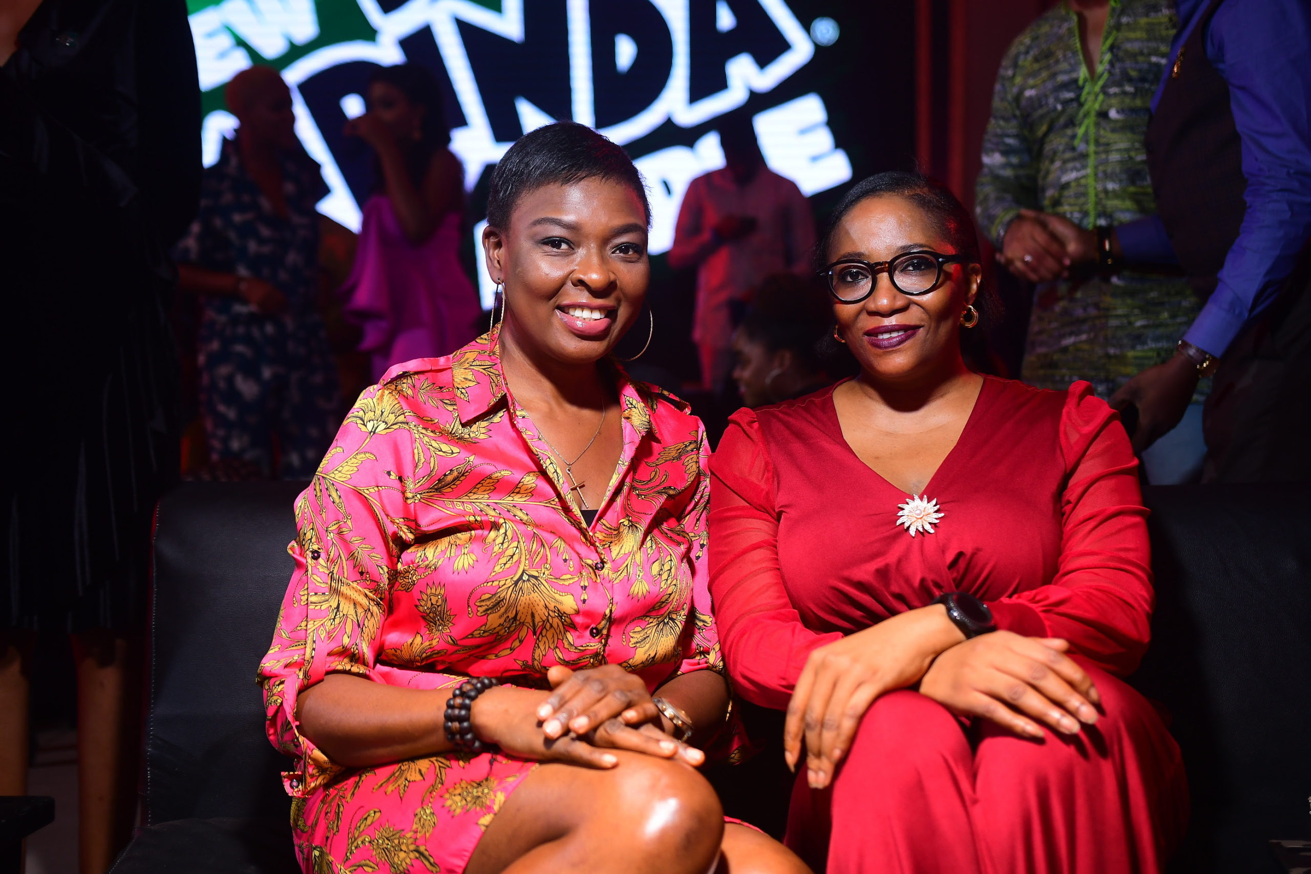 Funke Akindele, Kate Henshaw, Ramsey Nouah, Ik Osakioduwa, Dakore Egbuson, Others Party At 7th AMVCA Sponsors and Nominees Cocktail - Brand Spur