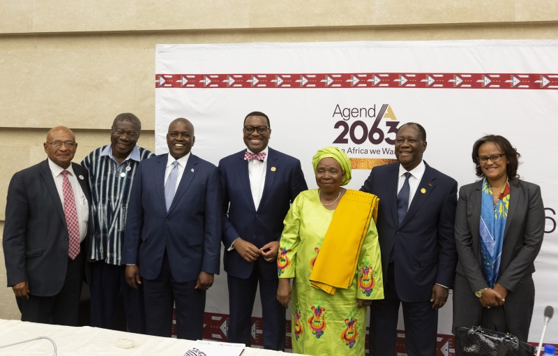African Union (AU) Summit: First Continental Report on Implementation of Agenda 2063 Unveiled - Brand Spur