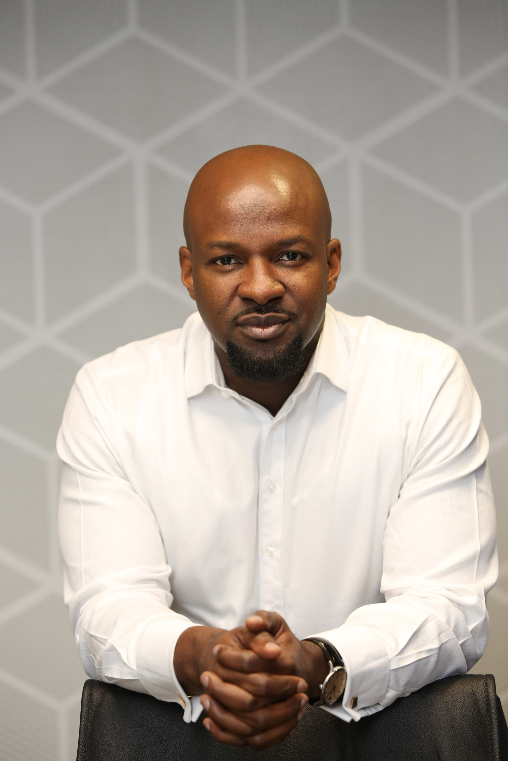 Alex Okosi Talks Humble Beginning, Launching MTV In Africa And More On A Special Episode Of MTV Base Behind The Story - Brand Spur