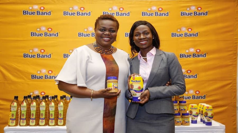 Blue Band expands its portfolio with the launch of three new products