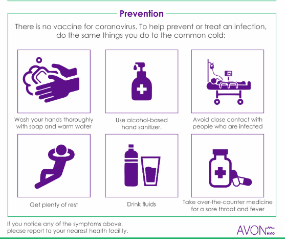 Coronavirus Alert: It's here! Here's How To Stay Safe - Brand Spur