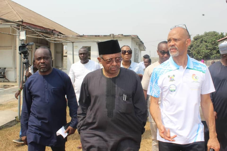Coronavirus: Health Minister Commends Lagos State Government - Brand Spur