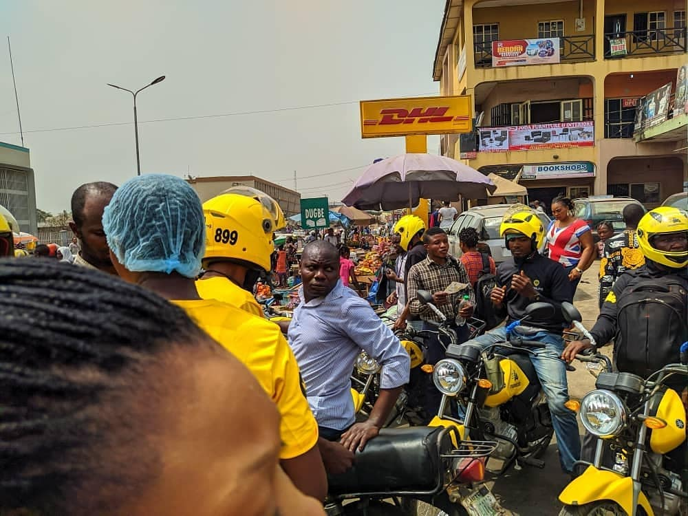 Emergence of Max.NG in Ibadan - Origins, Implications, Projections