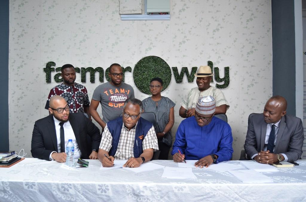 Farmcrowdy Acquires Meat Processor, Best Foods L&P Ltd - Brand Spur