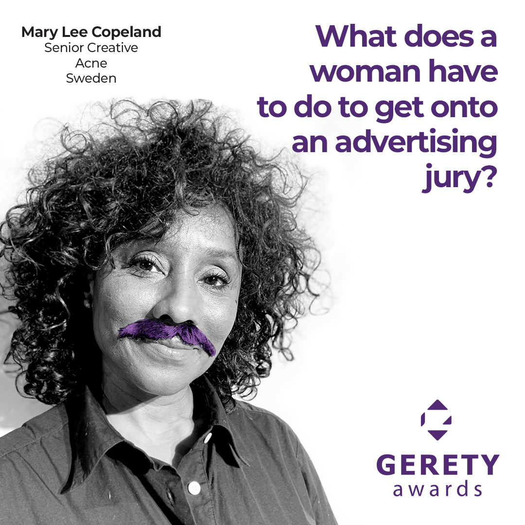 What Does A Woman Have To Do To Get Onto An Advertising Jury? - Brand Spur