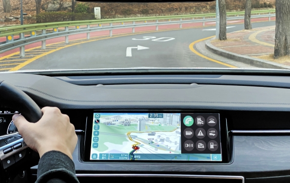 Hyundai and Kia Develop World's First ICT Connected Shift System (Photos)