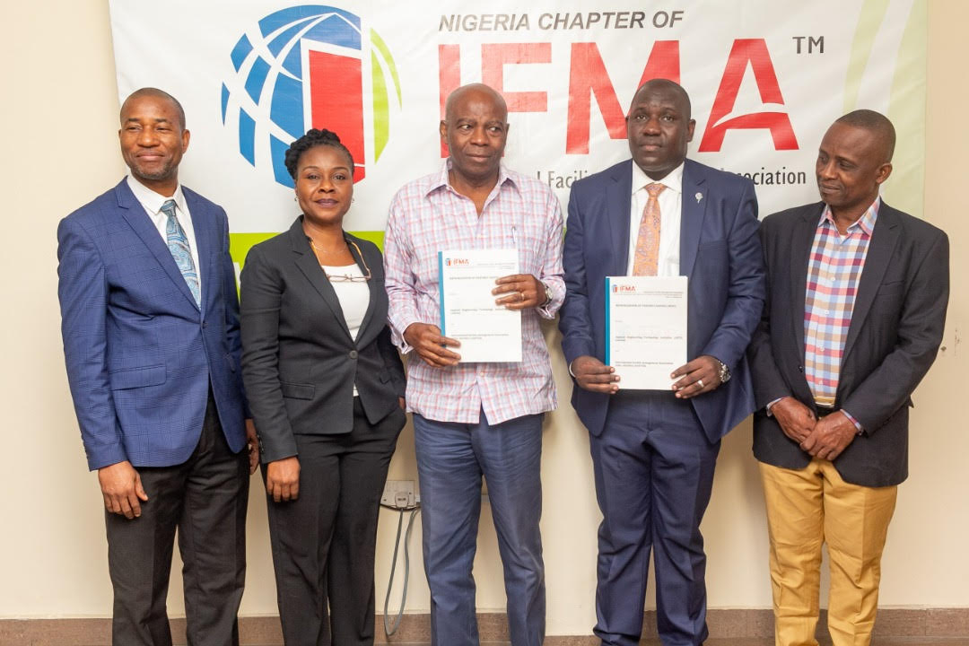 International Facility Management Association Nigeria Partners AETI For Strategic Capacity Building And Sustainable Facility Management Through Mentorship Development Programme - Brand Spur