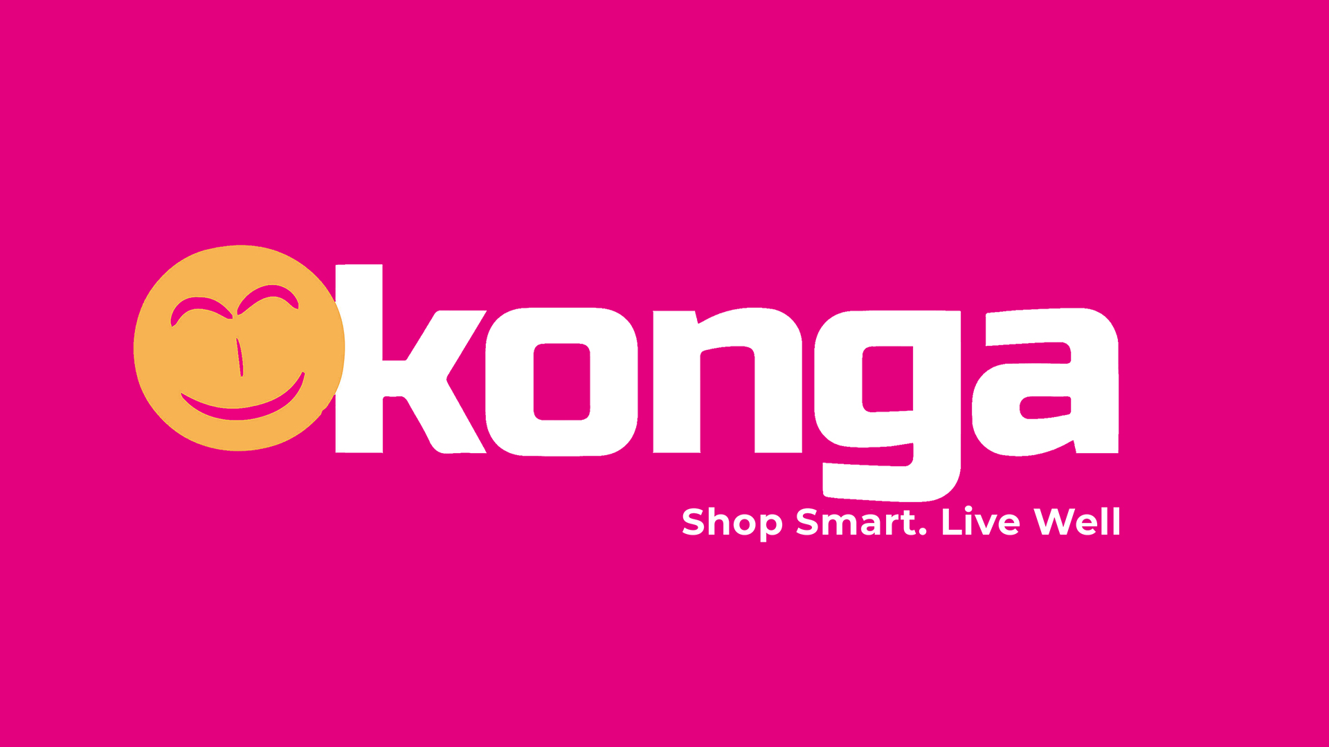 Shoppers to save huge as Konga's digital auction returns on Monday