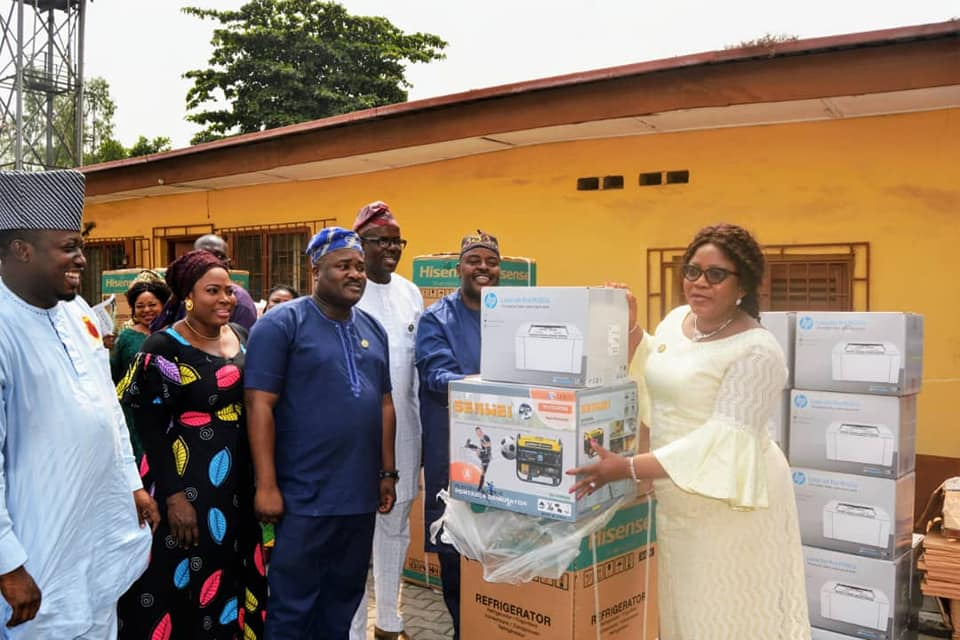 LASUBEB Boosts Practical Learning In Schools - Brand Spur