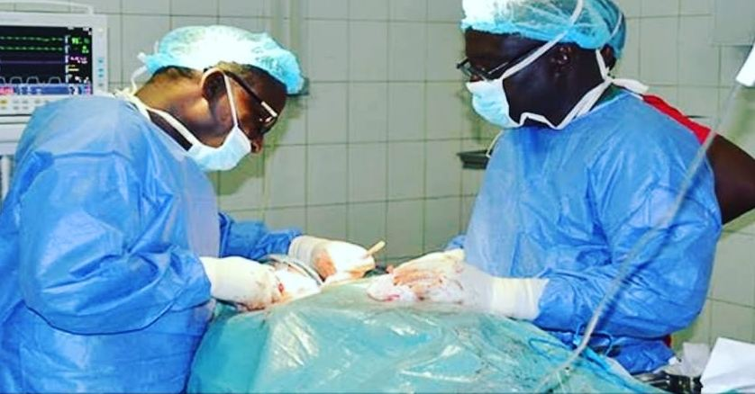 LASUTH Performs another Successful Kidney Transplant, Plans Cadaveric Donors For Transplantation In Future - Brand Spur