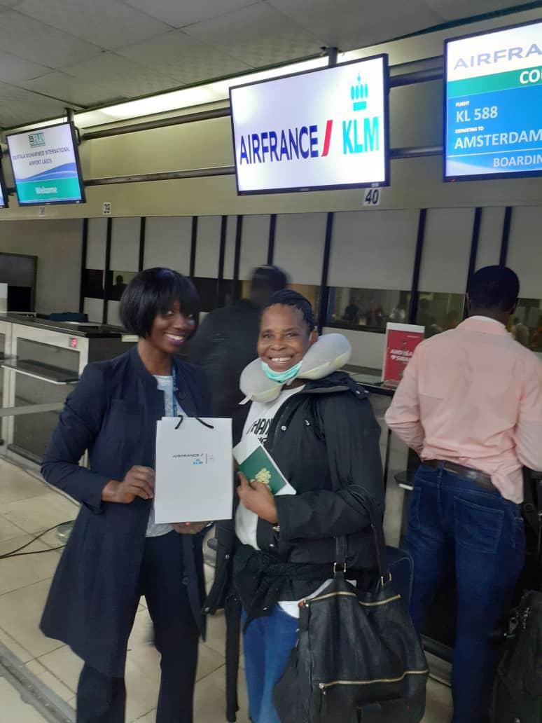 Second Rolls Royce Promo Winner Heaps Praises On Konga Travel - Brand Spur
