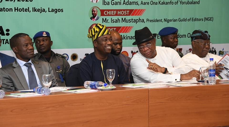 Nigeria's Salvation Lies In Decentralisation Of Federal Powers - Sanwo-Olu - Brand Spur