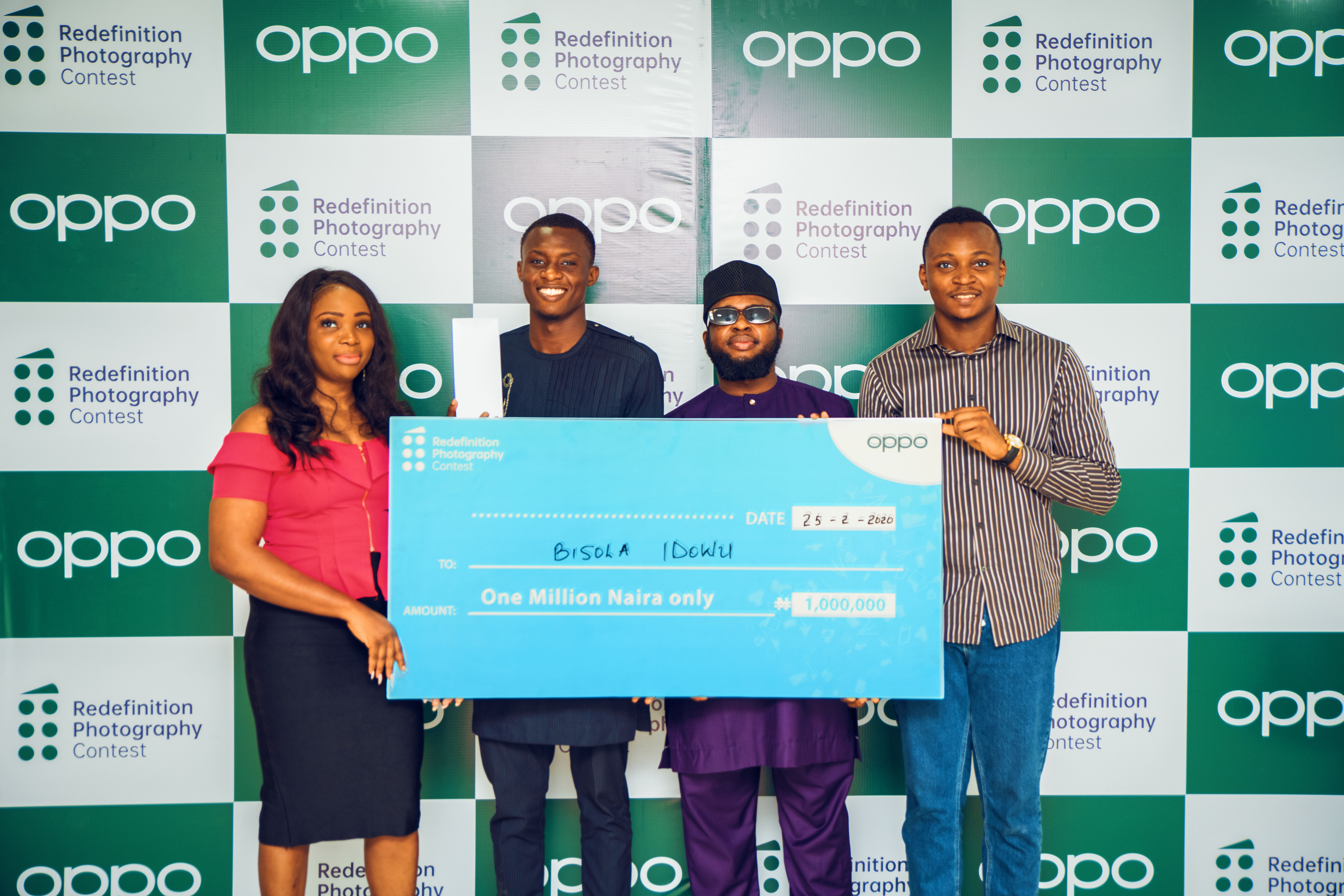OPPO Mobile Ends Redefinition Photography Contest, Produces Three Winners (Photos) - Brand Spur