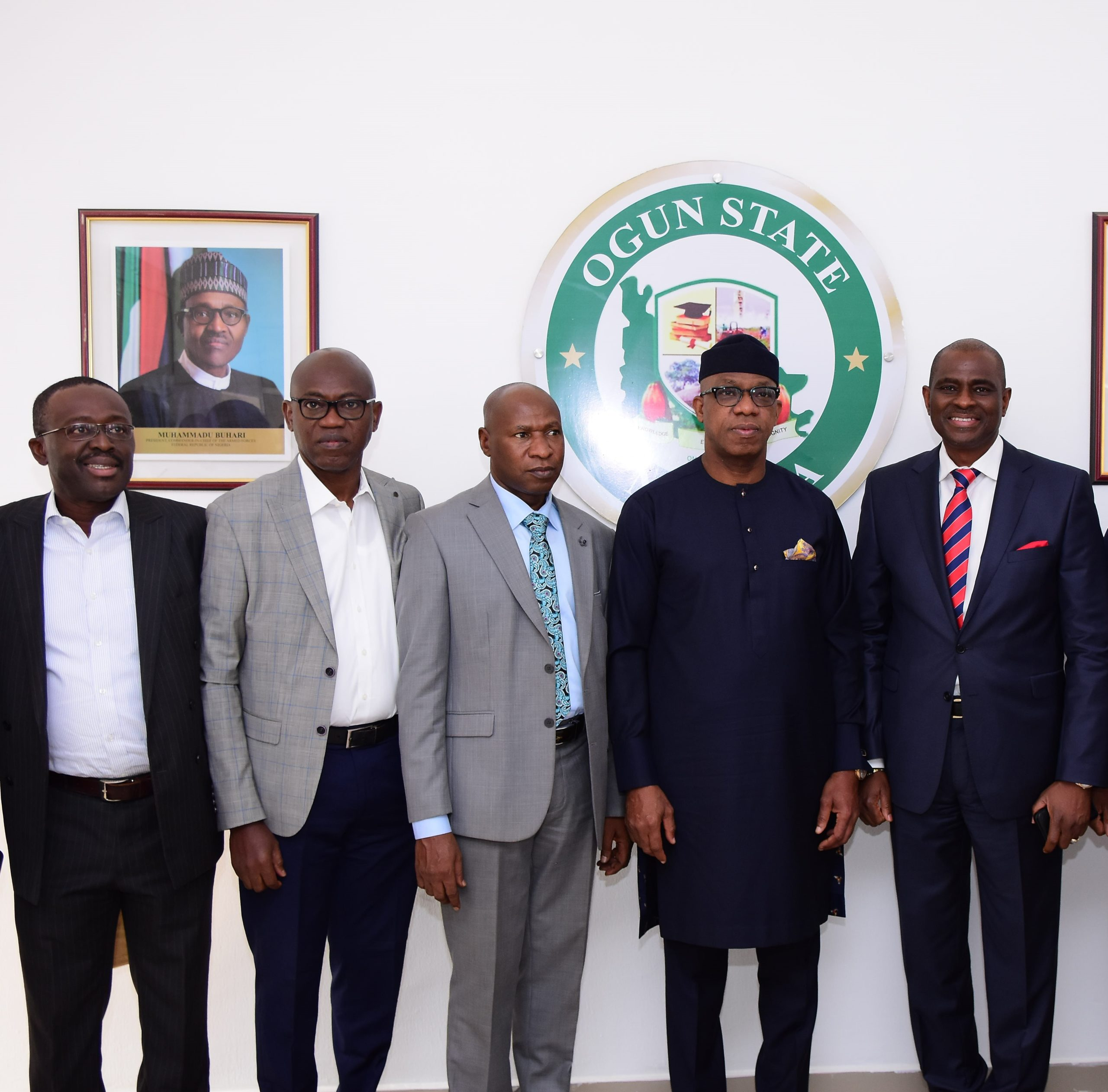 Ogun State Governor, Abiodun, Hails Airtel for Support to Security - Brand Spur