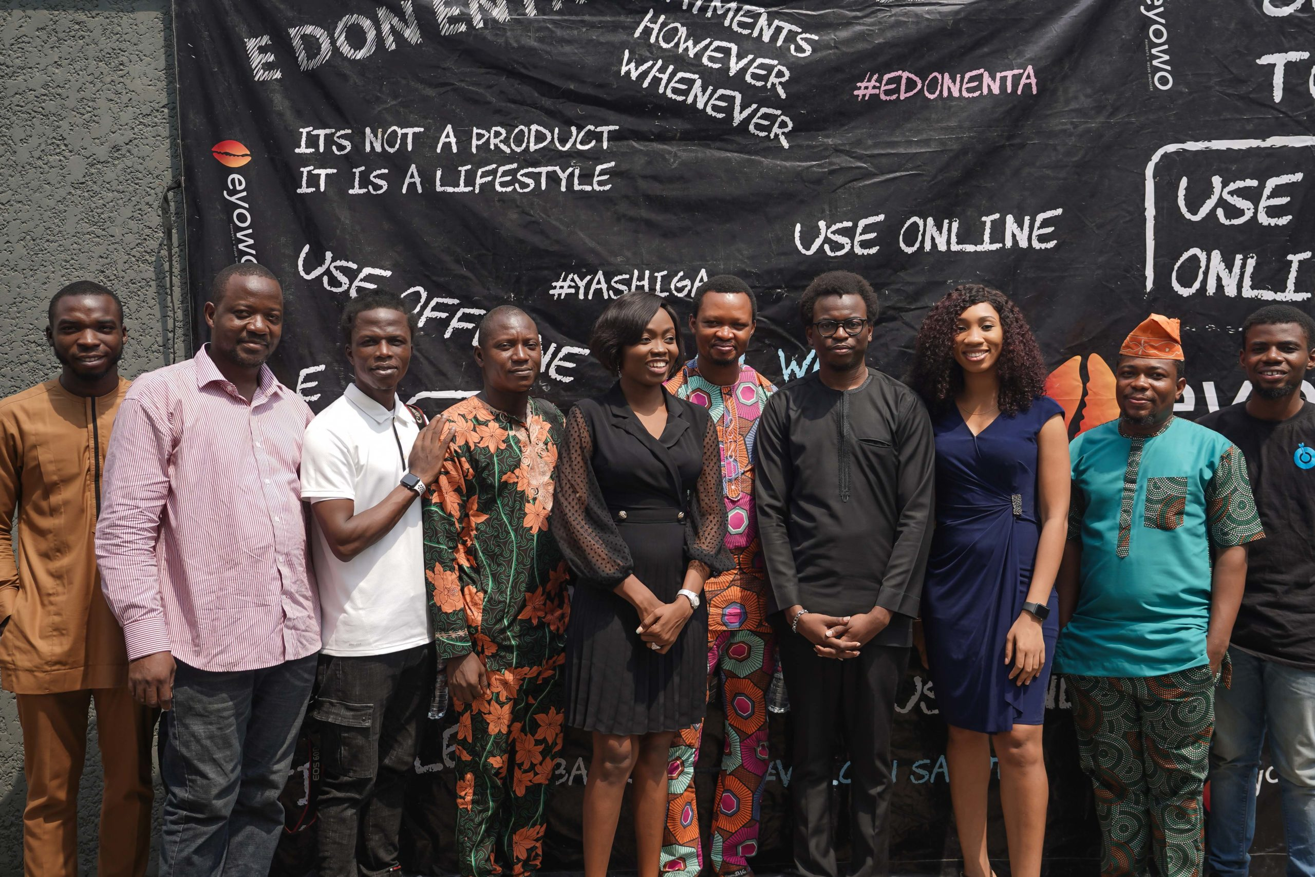 Eyowo Hosts Retail/Business Workshop Series, Plans to Ease Business operations in Nigeria