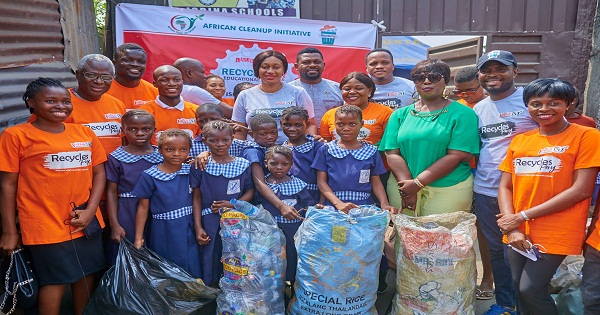 Recycles Initiative Earns Coca-Cola Foundation Grants To Boost Environmental Sustainability Efforts (Photos) - Brand Spur