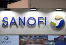 Sanofi delivers strong 2019 business EPS growth of 6.8% at CER Brandspurng