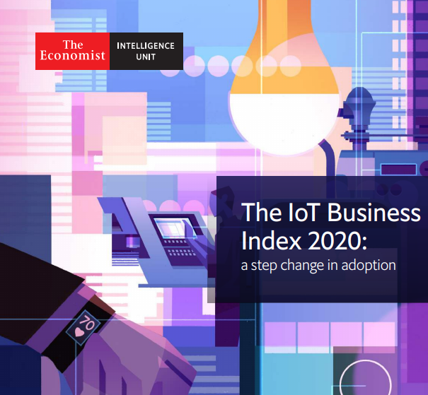 The IoT Business Index 2020: A Step Change in Adoption - Brand Spur