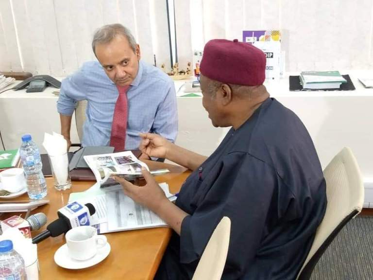 Taraba State Government to Boost Its Empowerment Programme with Starter Kits Worth N350m - Brand Spur