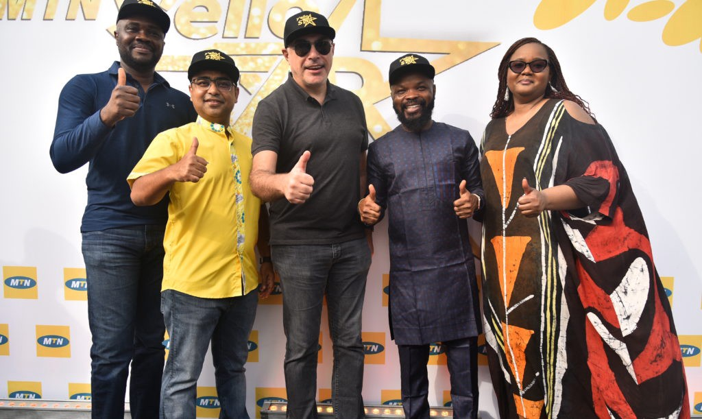 The Search For The Next Music Superstar Begins! As MTN Reveals Music Talent Show - Brand Spur