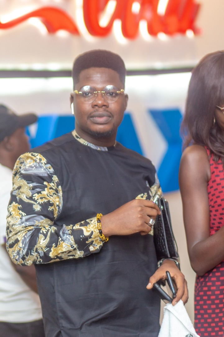 Teni, Kehinde Bankole, Enyinna Nwigwe, Anto Lecky, and Others Grace The Star-Studded 'Dear Affy' Movie Premiere (Photos) - Brand Spur