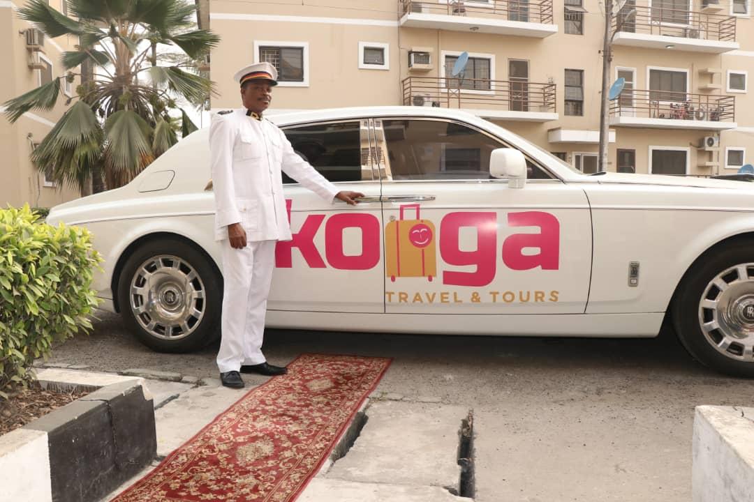 Third Winner Of Konga Travel Rolls Royce Promo Emerges - Brand Spur