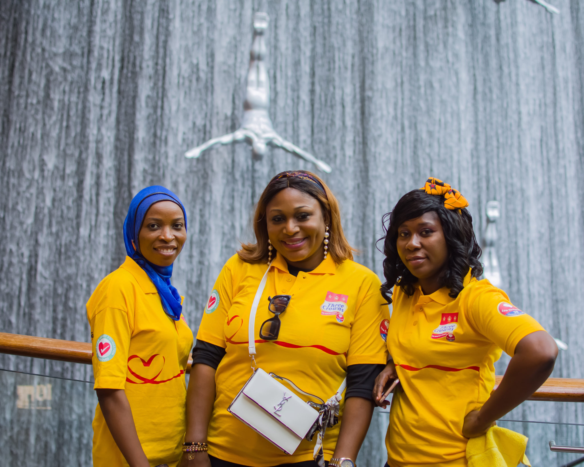 Three Crowns Milk Sponsors Mum Of The Year Winners, Their Families To Vacation In Dubai (Photos) - Brand Spur