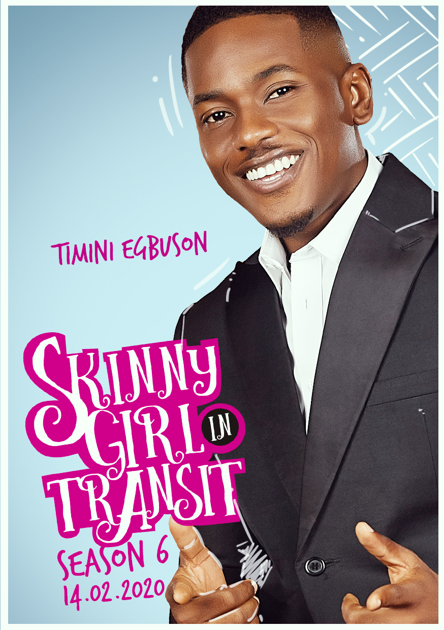 Ndani TV's Skinny Girl In Transit Is Back For A 6th Season! (Photos) - Brand Spur