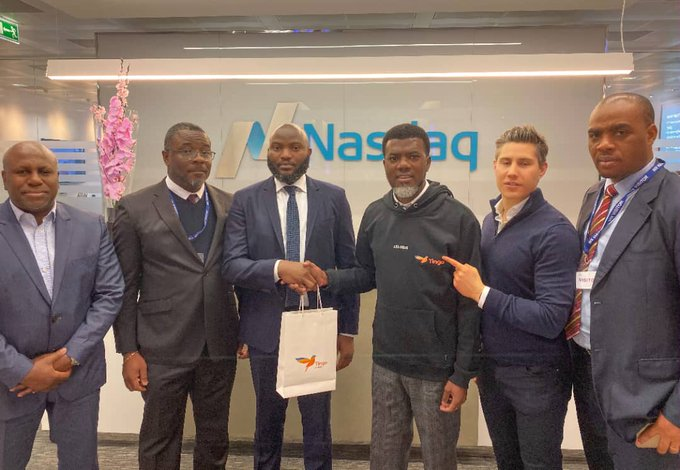 Tingo Mobile Unveils Reno Omokri As Brand Ambassador, Appoints Him Into Board - Brand Spur