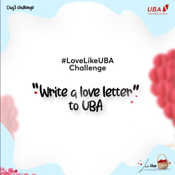 UBA Valentine Contest! - Brand Spur