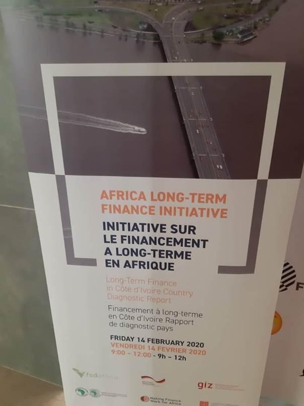 UBA Côte d'Ivoire MD/CEO Attends AfDB Conference (Photos) - Brand Spur