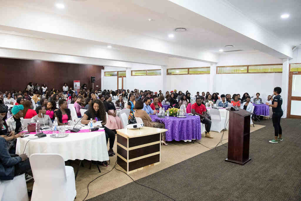 UBA Zambia Promotes Ubuntu Culture With Leo At The First Kupes Chat Of 2020 - Brand Spur