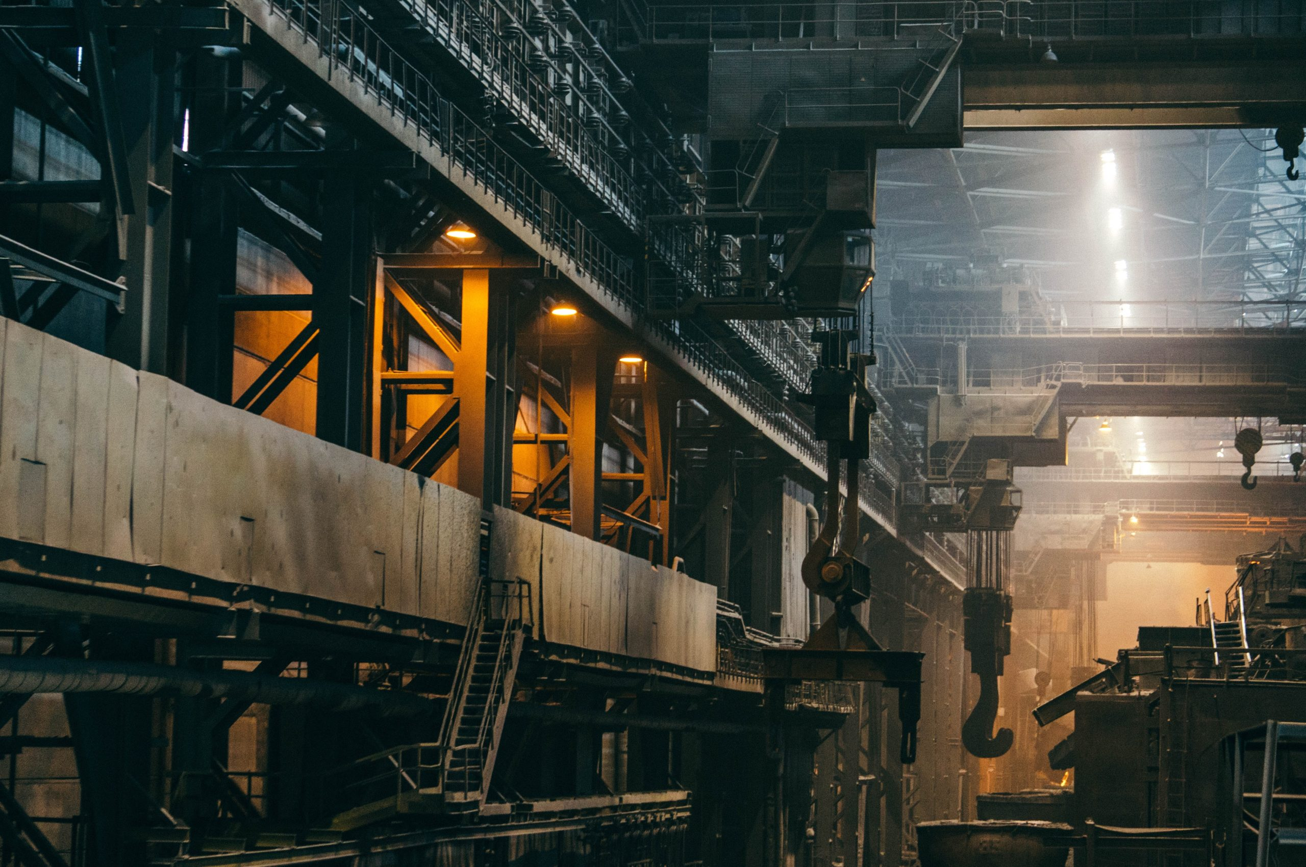 Who Else is Perplexed as to why Heavy Industry has never really taken off in Nigeria? - Brand Spur