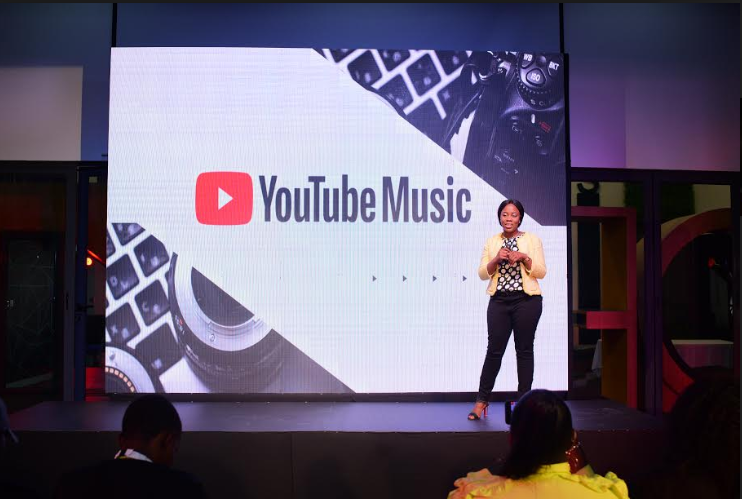 YouTube Music and YouTube Premium Launch In Nigeria - Brand Spur