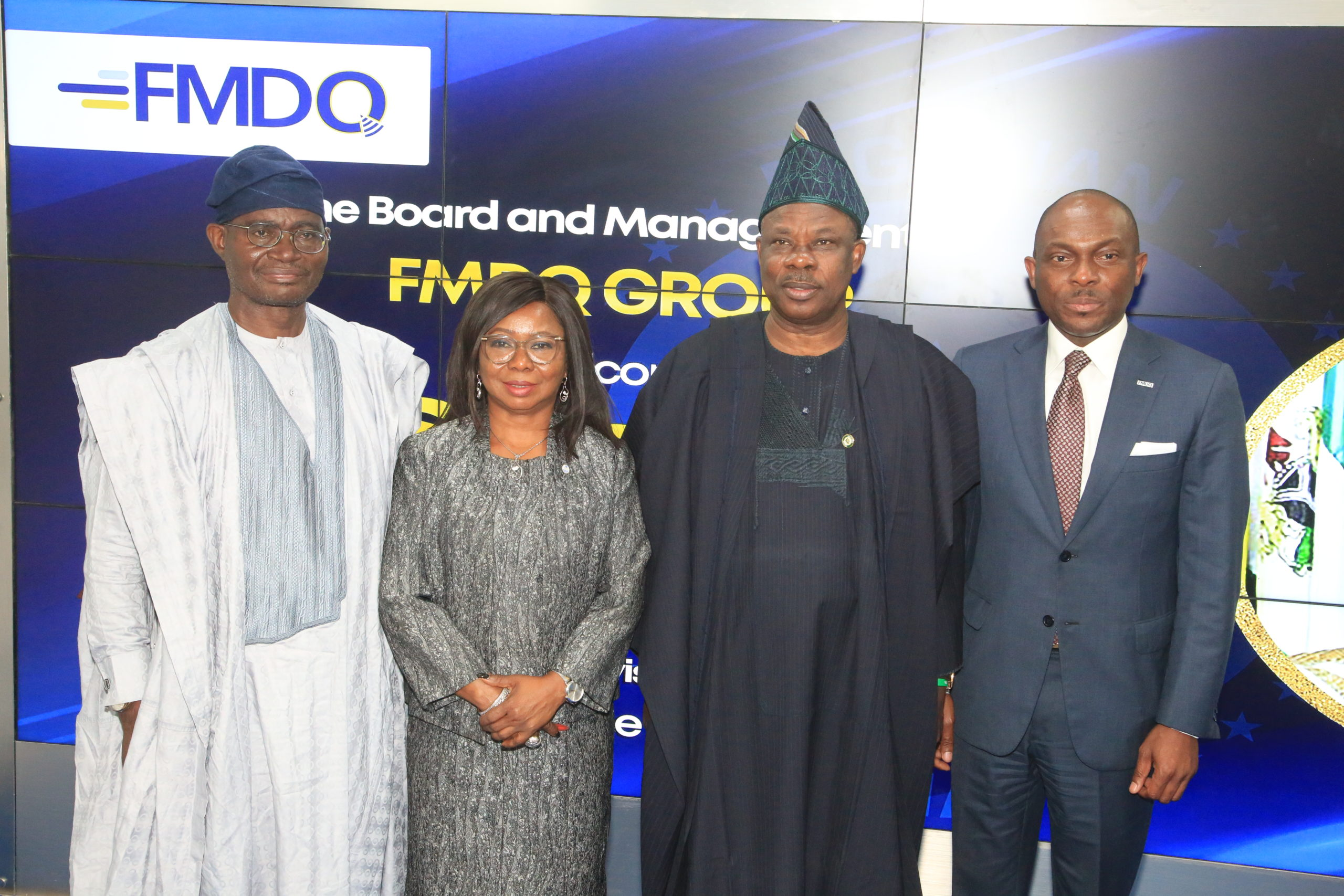The Nigerian Capital Market Set to Receive Positive Boost… - Brand Spur