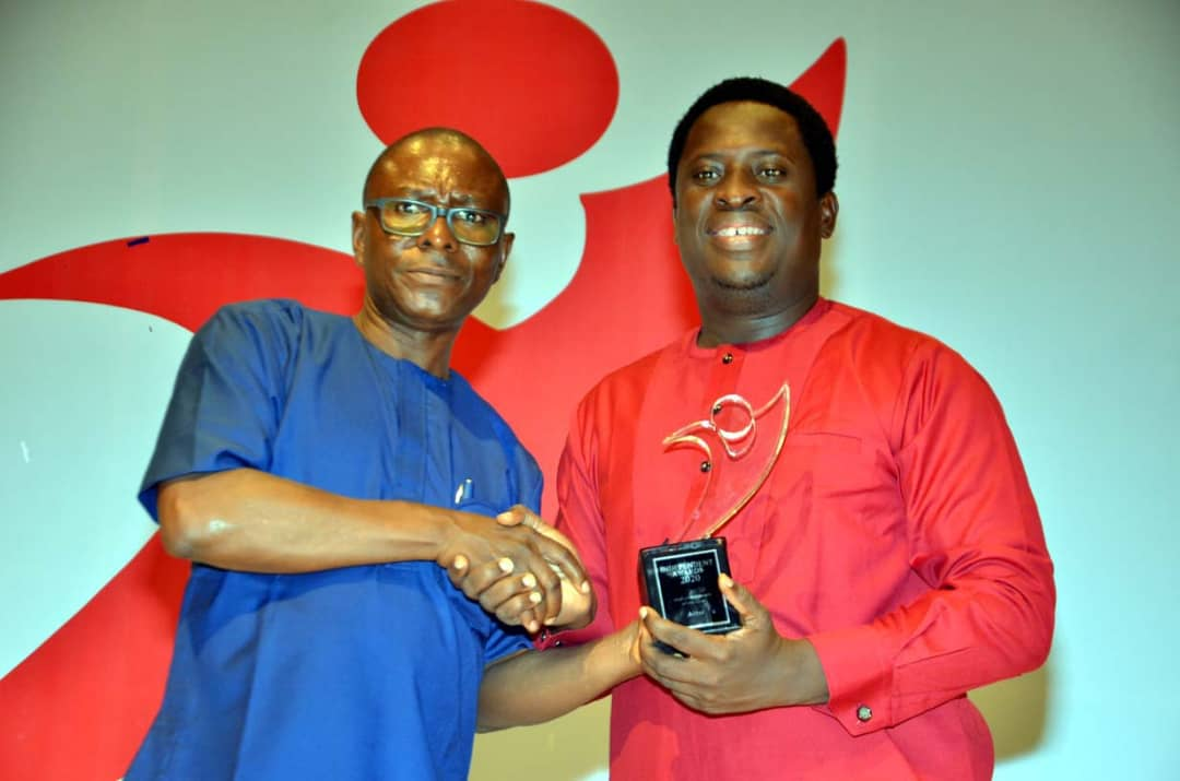 Airtel Nigeria Named Telecommunications Company of the Year - Brand Spur