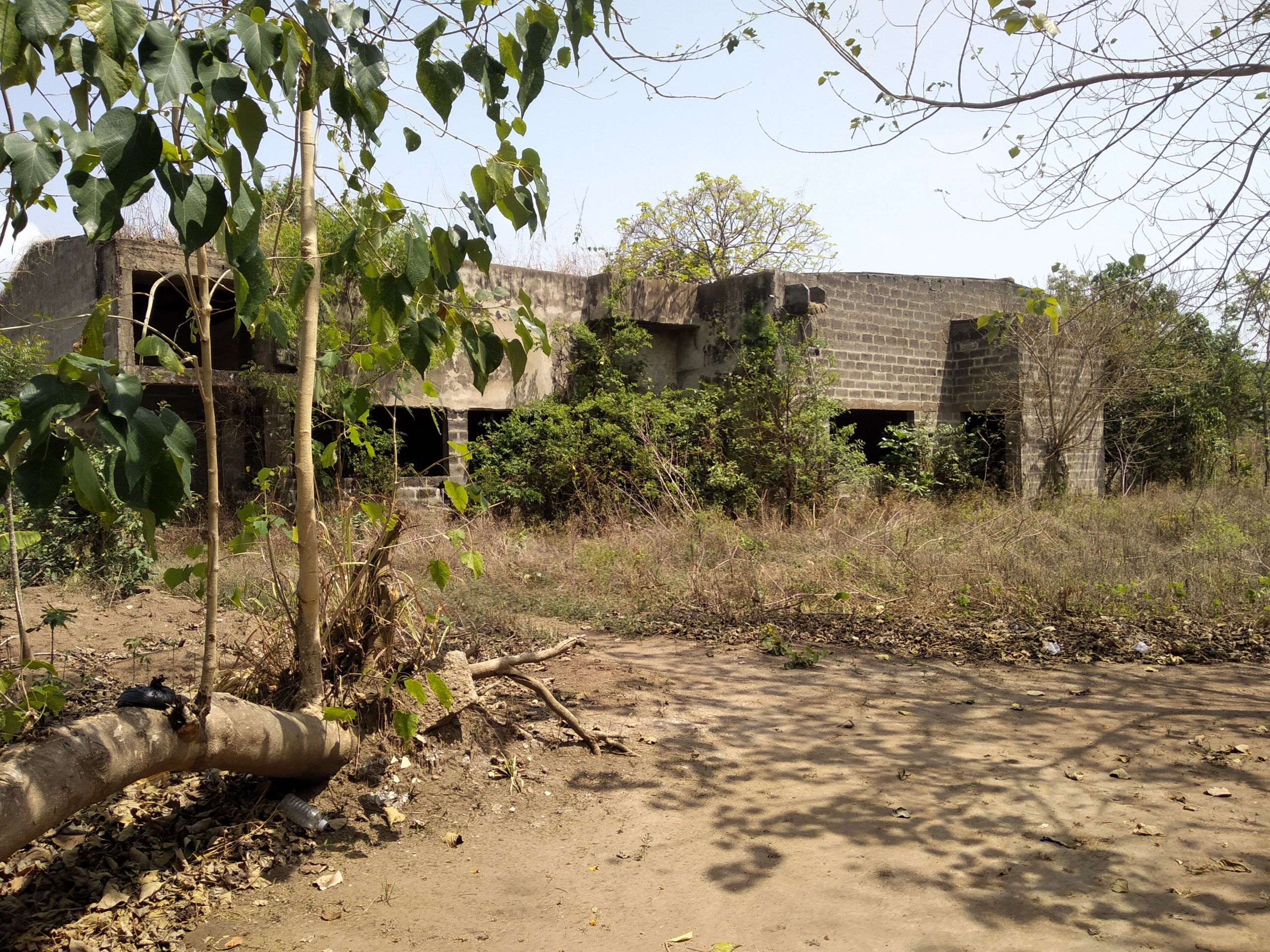 Okeho General Hospital: Another Morbid Secondary Healthcare Institution - Brand Spur