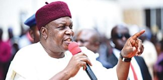 Taraba Government Declares 32Hours Curfew On Jalingo