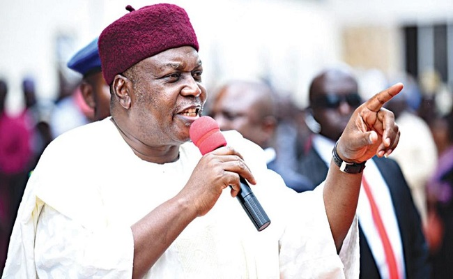 Taraba State Polytechnic: Governor Approves the Composition of Visitation Panel - Brand Spur