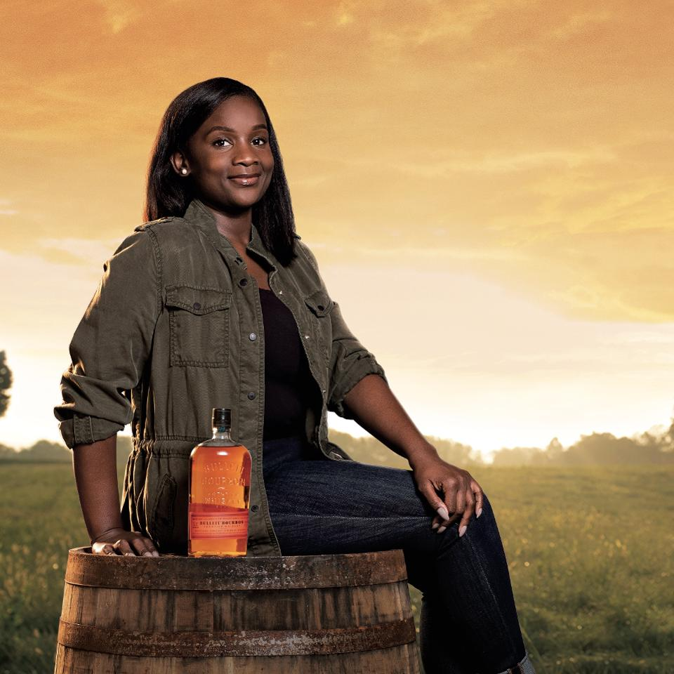 Exclusive: Diageo Launches A New Jane Walker And Limited-Edition Bulleit As Part Of Its New Female-Focused Craftswomen Program - Brand Spur