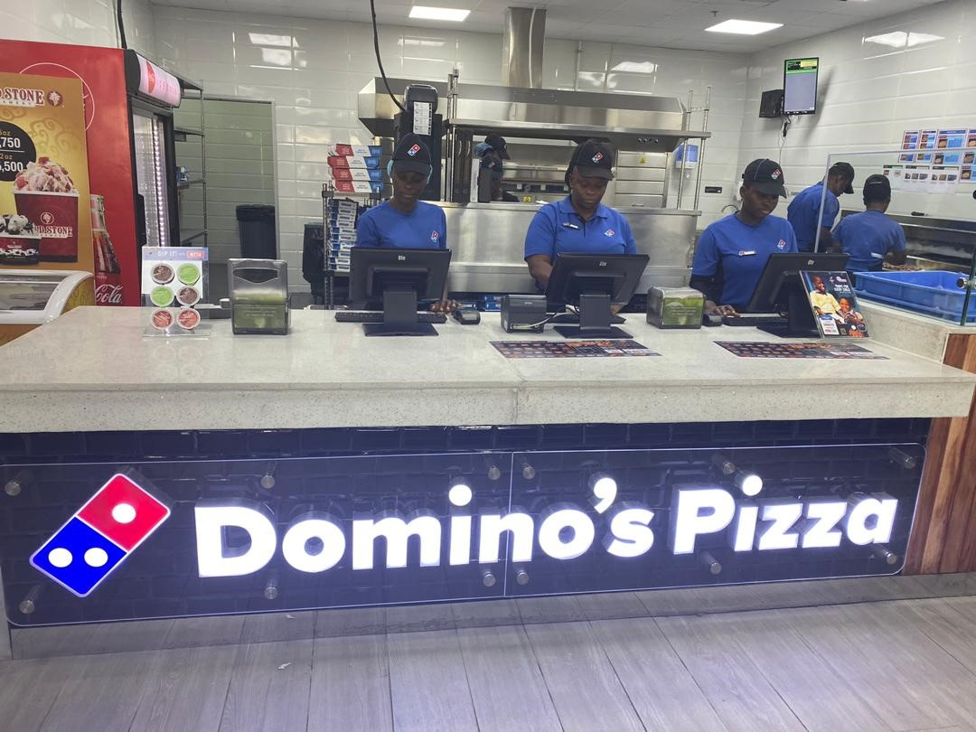 Domino's Pizza Hits 50 Outlets In Nigeria - Brand Spur